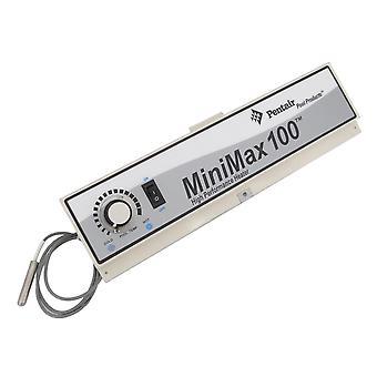 Pentair 471078 Minimax 100 Commande de panneau de contrôle pour les chauffe-piscines