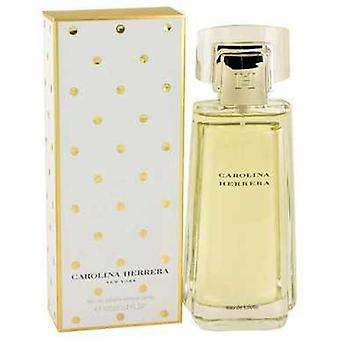 Carolina Herrera door Carolina Herrera Eau de Toilette Spray 3,4 oz (vrouwen) V728-413173
