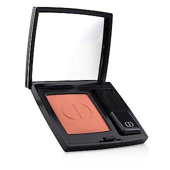 Christian Dior Rouge Blush Couture Farbe lange tragen Pulver erröten - 028 Actrice - 6,7 g/ 0,23 Unzen