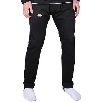 Oxford Black Chillout Cycling Pants