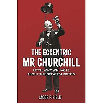 Churchill ' s Platypus: och andra föga kända fakta om