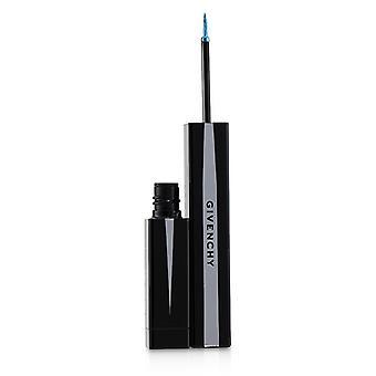 Givenchy Phenomen'Augen Pinsel Spitze Eyeliner - 06 Fett blau - 3ml/1oz