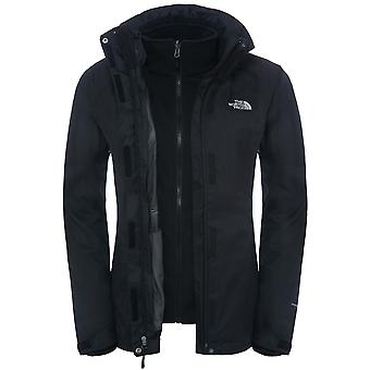 The North Face Women's Double Jacket Evolve II Triclima