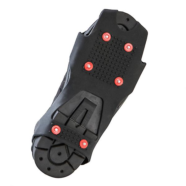 Anti-Slip Shoe Grips for Ice & Snow (Available in S,M,L,XL)
