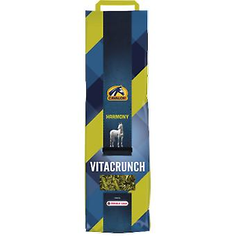 Cavalor Vitacrunch 7 Kg (Horses , Food , Feed , Chaff and mixtures)