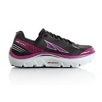 Paradigm 2.0 Purple Womens Zero Drop Running Shoes