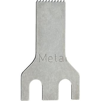 HSS Plunge saw blade 10 mm Fein 63502130011 Compatible with (multitool brand) Fein MultiMaster 2 pc(s)