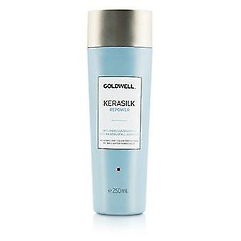 Goldwell Kerasilk Repower Anti-Hairloss Shampoo (voor zwakke haarverlies) - 250ml/8.4 oz