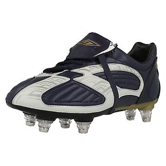Boys Umbro Football Boots X-600-J SG