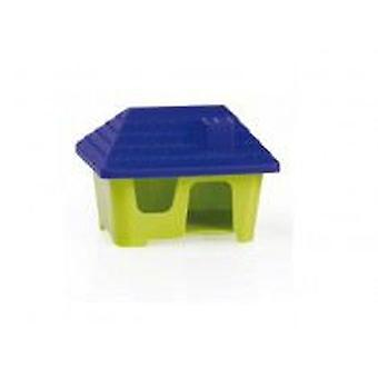 Yagu Hamster House (Small animals , Hamsters , Accessories , Shelters)