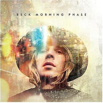 Beck - ochtend fase [Vinyl] USA import