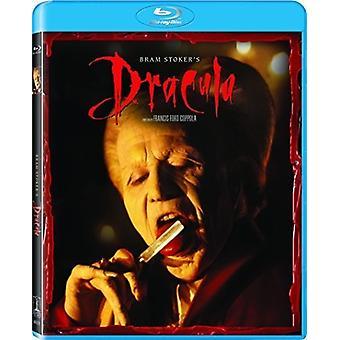 Importación de USA de Bram Stoker Drácula [Blu-ray]