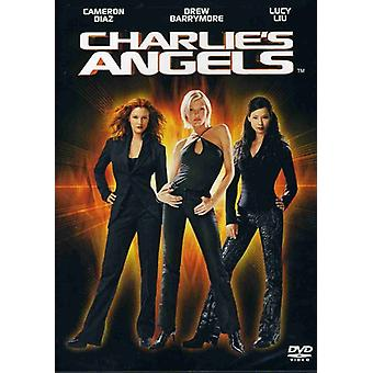 Charlies Angels [DVD] USA import