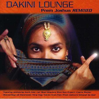 Prem Joshua - Dakini Lounge: Prem Joshua Remixed [CD] USA import