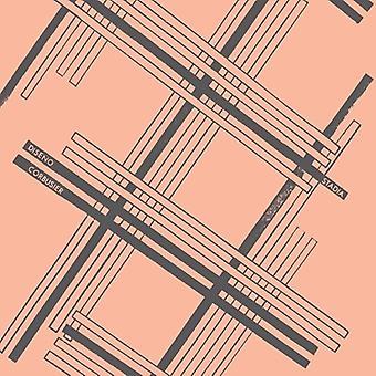 Diseño Corbusier - stadioner [Vinyl] USA importerer