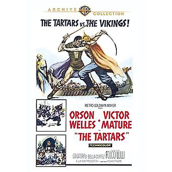 Tataren (1962) [DVD] USA importieren