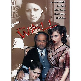 Wand [DVD] USA import