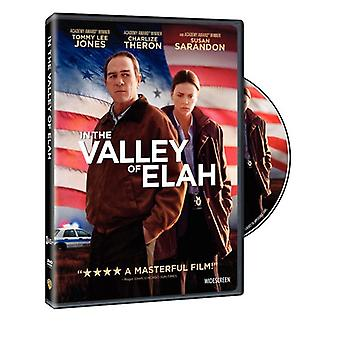 In the Valley of Elah [DVD] USA import