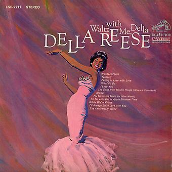 Della Reese - Waltz with Me Della [CD] USA import