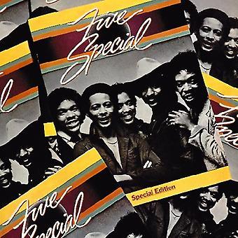 Speciale cinque - importazione Special Edition [CD] USA