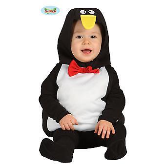 Pinguino polare pinguino costume costume costume da bambino