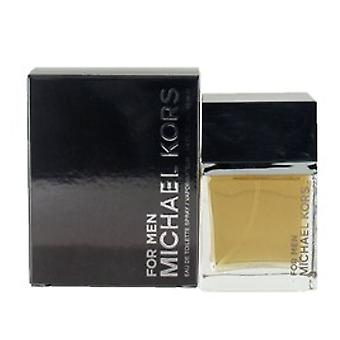 Michael Kors Michael Kors Men Eau De Toilette Spray