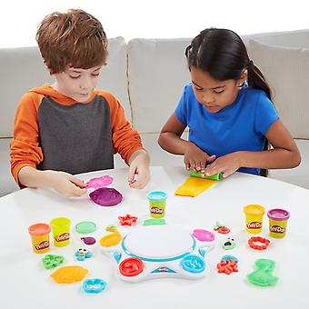 Play Doh Playdoh Estudio De Creaciones Animadas