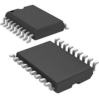 Embedded microcontroller PIC16C56A-04/SO SOIC 18 Microchip Technology 8-Bit 4 MHz I/O number 12