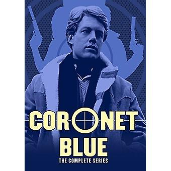 Coronet Blue (1967) - Complete Series [DVD] USA import
