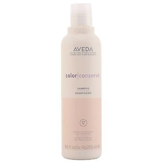 Aveda Color Conserve Shampoo 250 Ml (Woman , Hair Care , Shampoos)