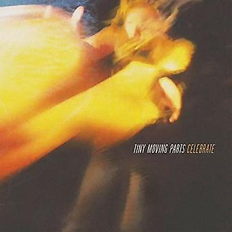 Tiny Moving Parts - Celebrate [CD] USA import