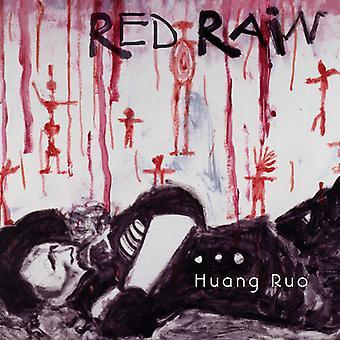Ruo / Bae / Amini / Arciuli - røde regn [CD] USA import