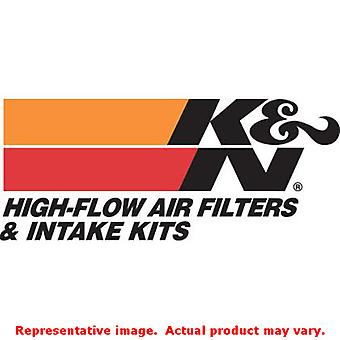 K&N Filter Accessories - Replacement Parts 85-6004 Natural DS Fits:UNIVERSAL  0
