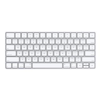 Apple Magic Keyboard-Keyboard-Bluetooth-English-United States