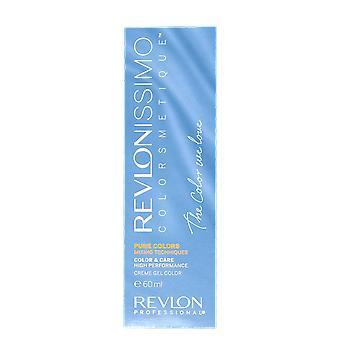 Revlon Revlonissimo Colorsmetique Pure Colors 600 Red 60ml