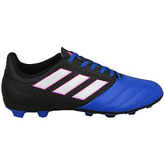Piłka nożna Adidas Ace 174 FG BB5592 cały rok dzieci buty