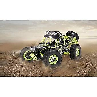 Reely Desert Climber Brushed 1:10 XS RC model car Electric Buggy 4WD RtR 2,4 GHz