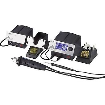Multifunction soldering station Digital 120 W Ersa i-CON 2 - i-Tool + X-Tool +150 up to +450 °C