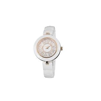 Watch ceramic and Crystal white