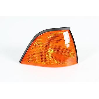 RH Indicator Lamp Light Lamp (Amber Coupe Models) For BMW 3 Series Coupe 1992-1998