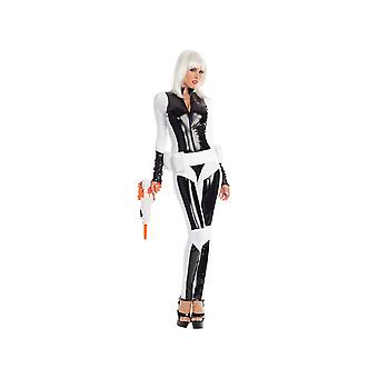 Be Wicked  BW1669 2 Piece Galactic Trooper