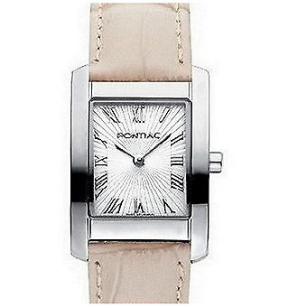 Pontiac classic ladies watch P10004