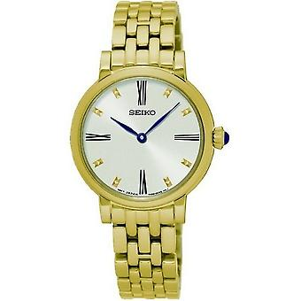Seiko ladies watch SFQ814P1