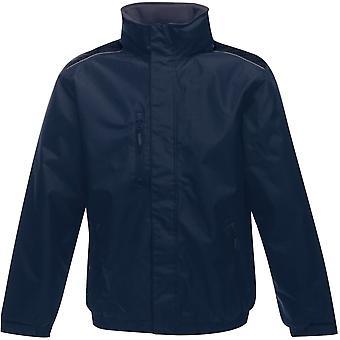 Regatta Hardwear Mens Hillstone Waterproof Workwear Bomber Jacket