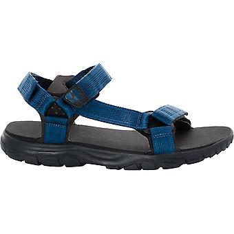 Jack Wolfskin Mens Seven Seas 2 Grip Outdoor Strap Walking Sandals