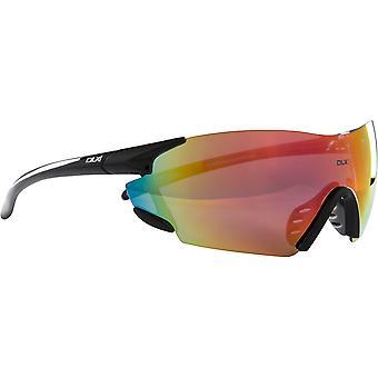 トレスパス メンズ ・ レディース/レディース アンプ軽量 UV カットのサングラス