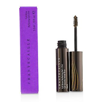 Chantecaille Full Brow Perfecting Gel + Tint - # Dark - 5.5ml/0.19oz
