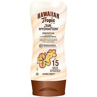 Hawaiian Tropic Silk Hydration Sunscreen Lotion