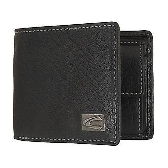 Camel active Calgary men wallet wallets purse black 6724