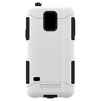 Trident Aegis Case for Samsung Galaxy S5 mini - White